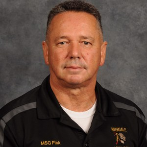 Jeff Pick's Profile Photo