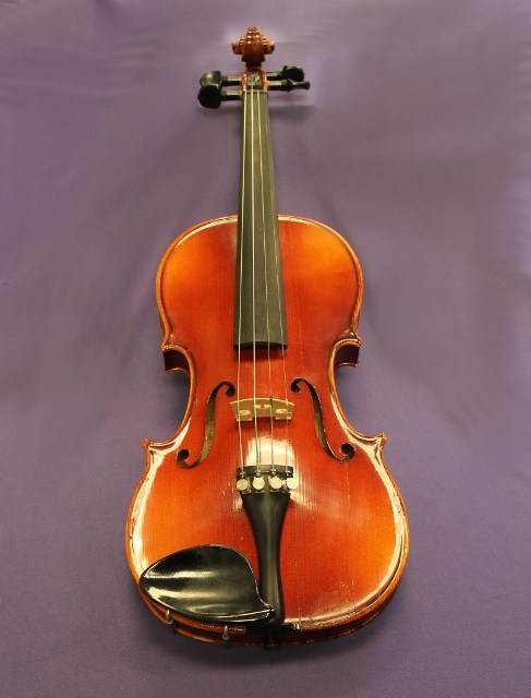 3/4-size Seidel Violin $300 Available