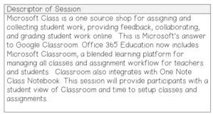 m class 1