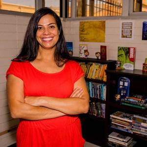 Michelle Villalobos's Profile Photo