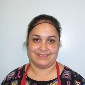 Jasmine Charbonier's Profile Photo