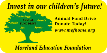 MEF March Fundraising Drive Thumbnail Image