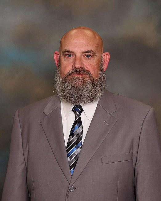 Kevin Fritch - Board Member