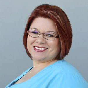 Sarah Martin's Profile Photo