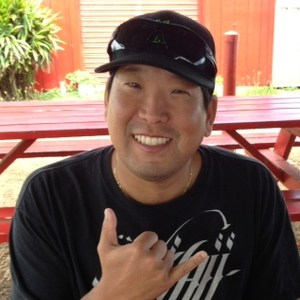 Mark Tanaka's Profile Photo