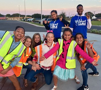 Thornton Safety Patrol