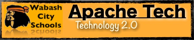 Wabash Apaches Technology Banner