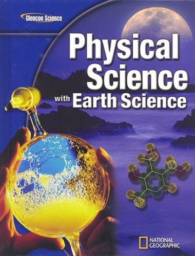 Physical Science & Earth Science Testbook