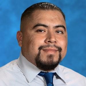 Medardo Martinez's Profile Photo