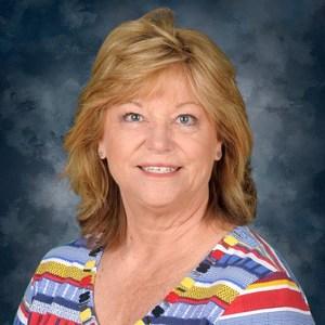 Karen Wentworth's Profile Photo