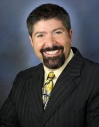 Portrait of Dr. Alain Guevara