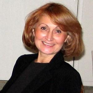 Eugenie Heilweil's Profile Photo