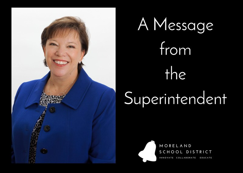 Florida Tragedy: Message from the Superintendent Thumbnail Image