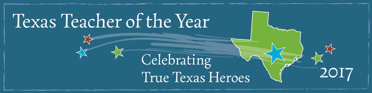 teacher of the year essays texas