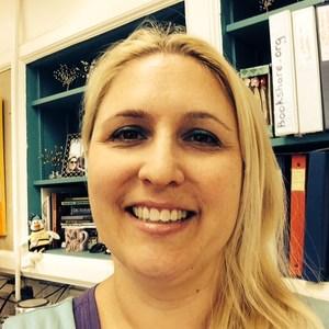Rita Czegledi's Profile Photo