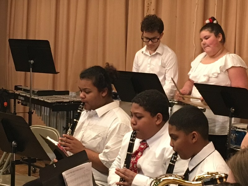 It's been a banner competition season for the music department at the  Global Learning Charter Public School. The Jazz band, high school band and  middle ...