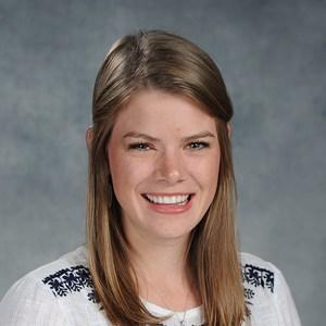 Anna Richardson's Profile Photo