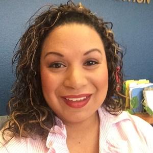 Diana Castro's Profile Photo