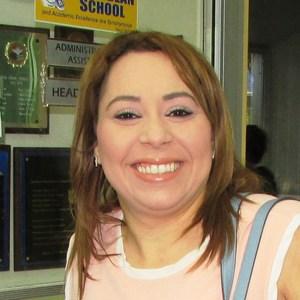 Melissa Hernandez's Profile Photo