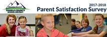 2017-2018 Parent Satisfaction Survey