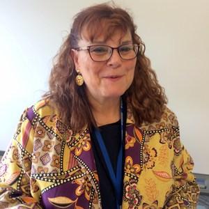 Susan Avery's Profile Photo