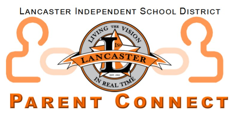 Lancaster ISD Parent Connect Meeting: Parent Success Studio Series - April 10 Thumbnail Image