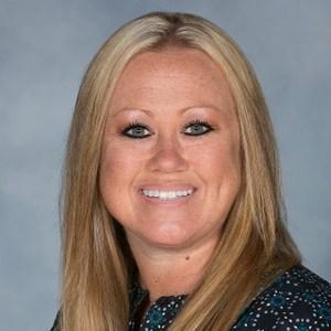 Amy Hoffman's Profile Photo