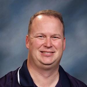 Kevin Marsh's Profile Photo