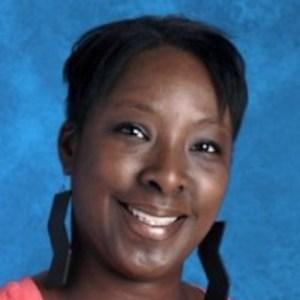 Felicia Harrison's Profile Photo