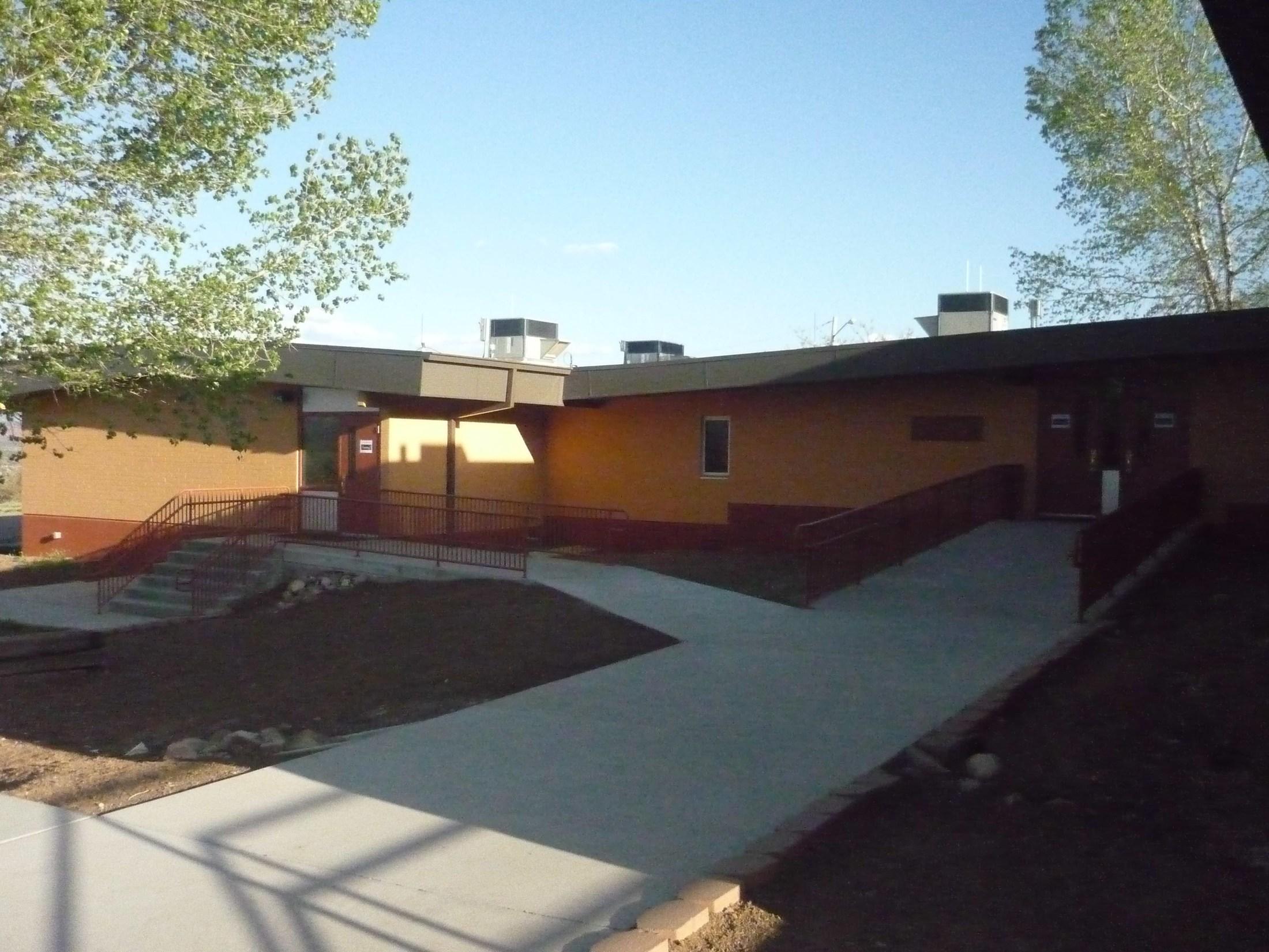 Elementary Outdoor