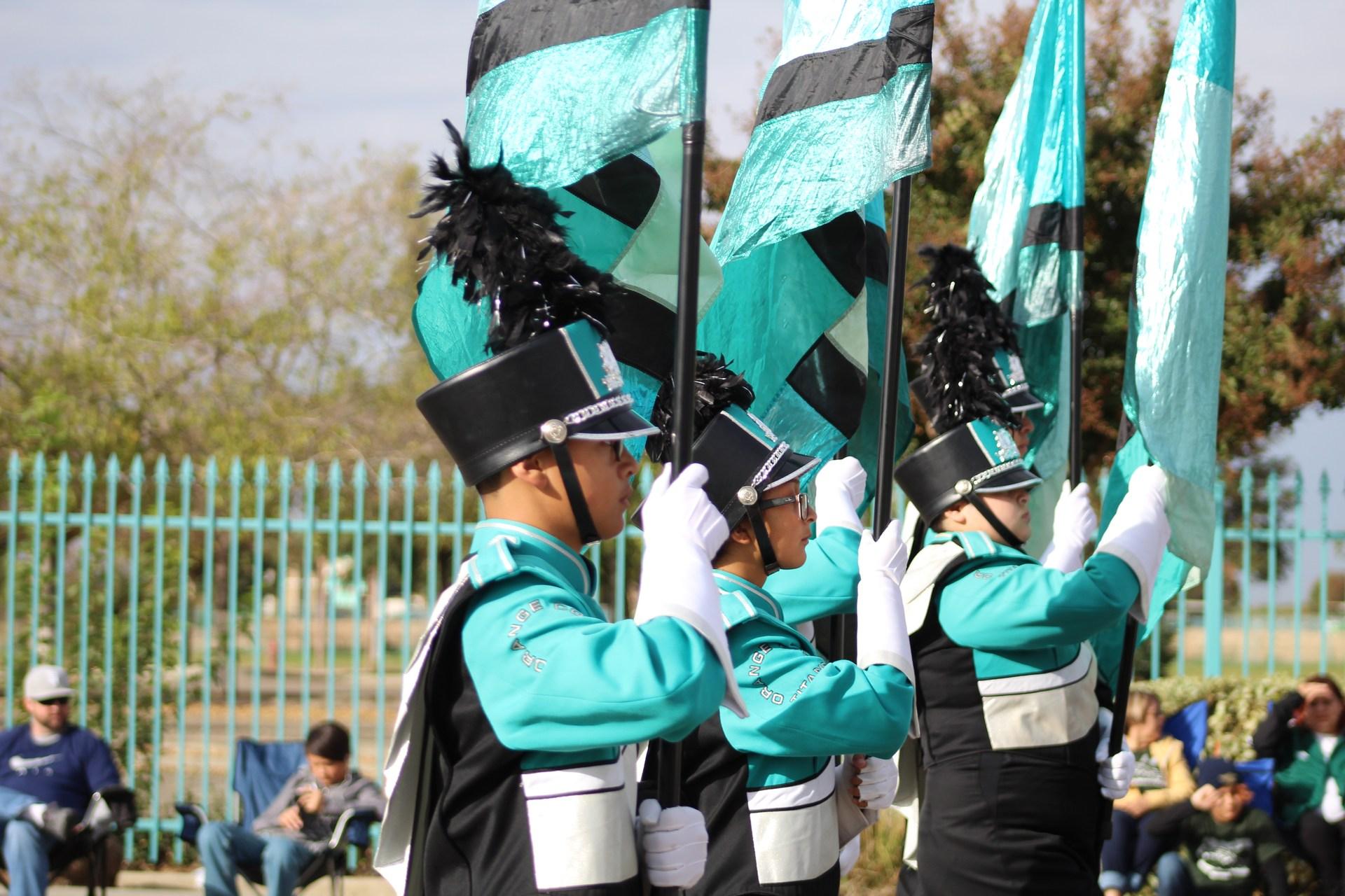OCHS Band