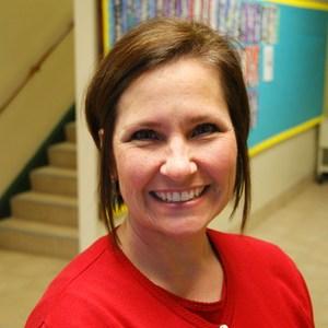 Amy Burton's Profile Photo