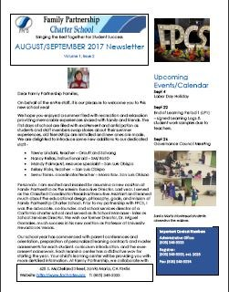 Aug - Sept Newsletter Thumbnail Image