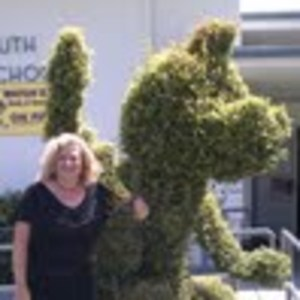 Suzanne Keck's Profile Photo