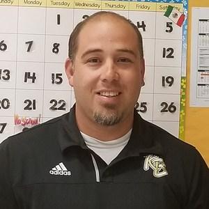 Juan Garza, Jr.'s Profile Photo
