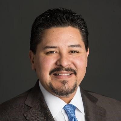 Picture of Chancellor Richard A. Carranza.