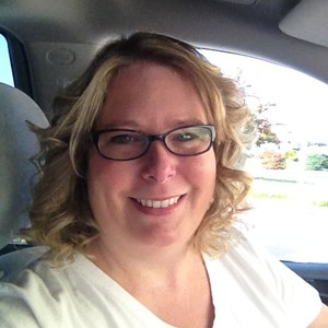Heather Waldron's Profile Photo