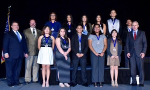 Tahquitz High School students receiving seal of multiliteracy