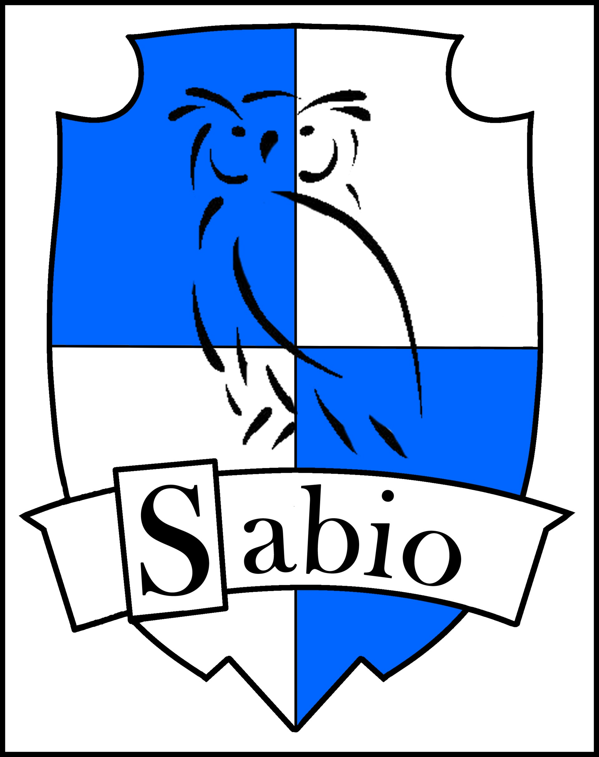 Sabio House Information