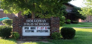 Holloway HS