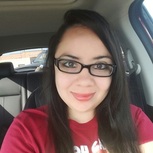 Ana Garza's Profile Photo