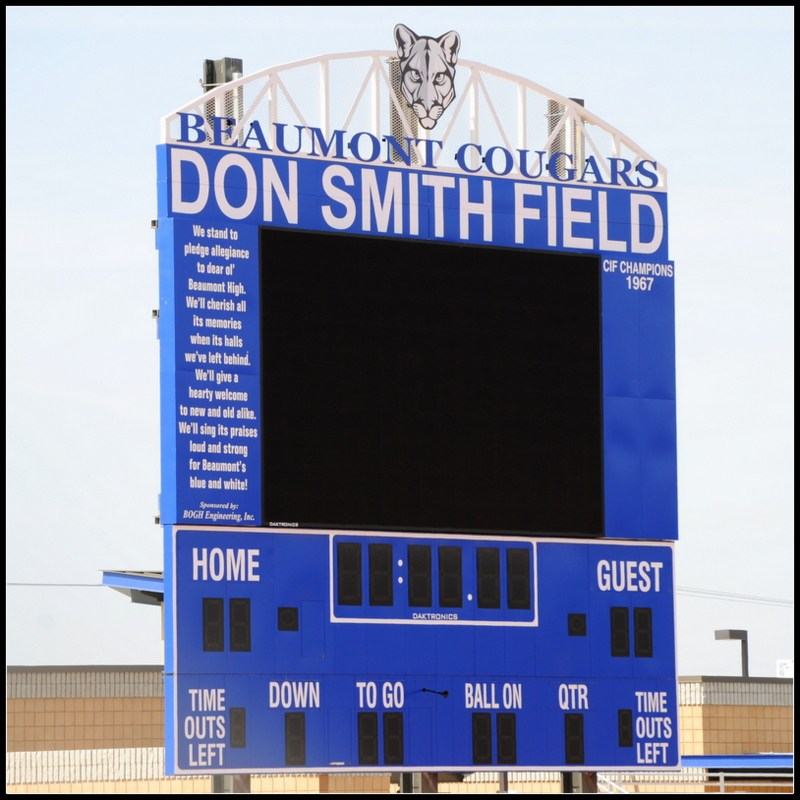 Don Smith Field