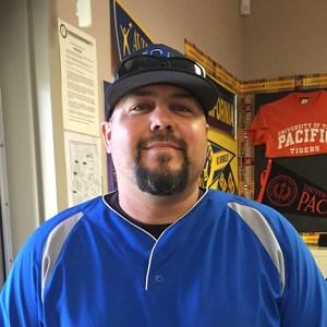 Michael Booth's Profile Photo