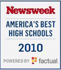 Newsweek Best School.JPG
