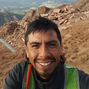 Gerardo Moreno's Profile Photo