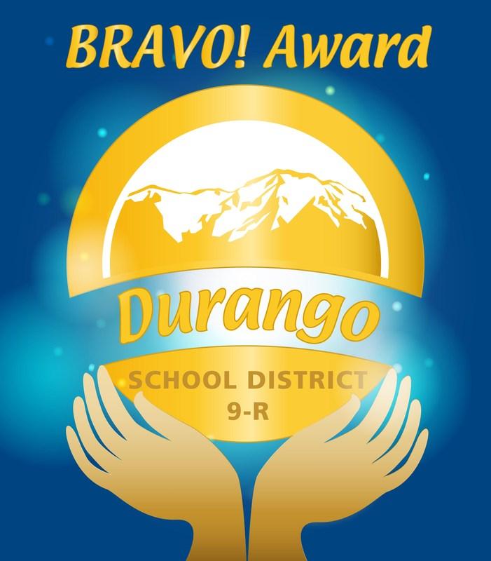Bravo! Award Logo