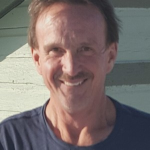 Ken Garcia's Profile Photo