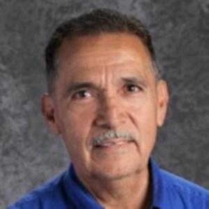 Abel Rodriquez's Profile Photo