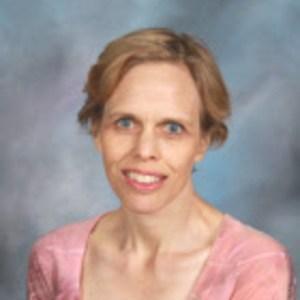 Christine Foster's Profile Photo