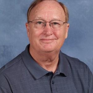 Gordon Williamson's Profile Photo